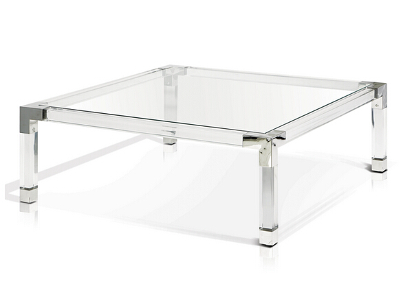 Acrylic Coffee Table Product Center Rivers Furniture Co Ltd